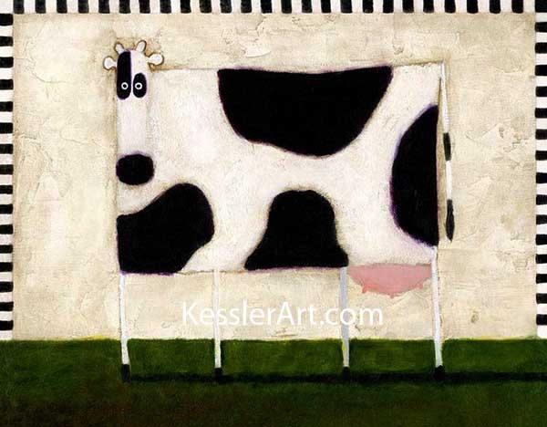 Cow II