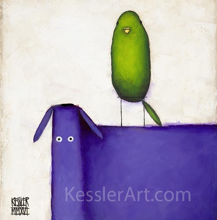 Kessler Art